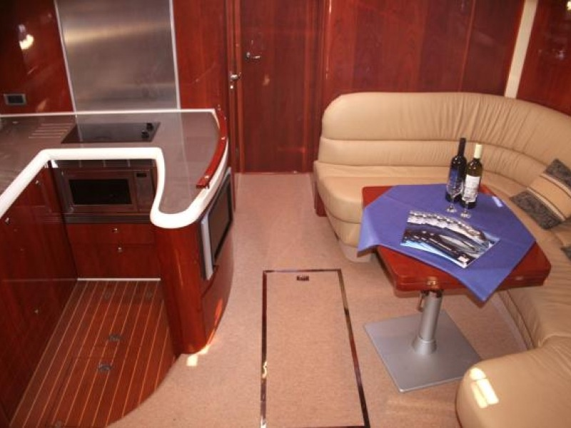 Fairline Targa 52 Charter Croatia
