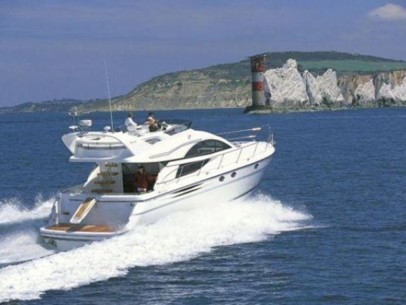 Fairline Phantom 50 Charter Kroatien