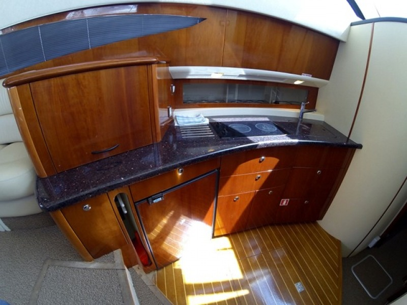 Fairline Phantom 40 rent