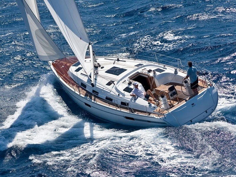 BAVARIA 40 CRUISER Sailboat Charter Croatia