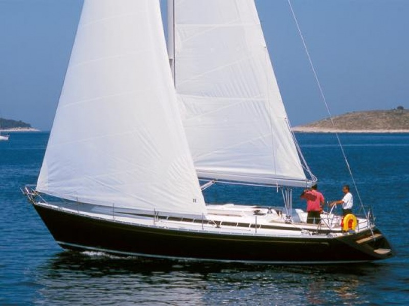 GRAND SOLEIL 46.3 Sailboat Charter Croatia