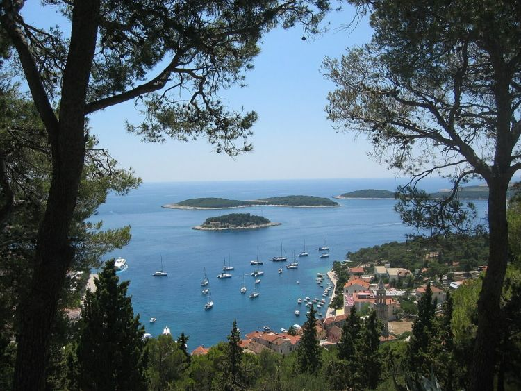 When to come in Croatia?, Croatia sailing season, Good sail experience