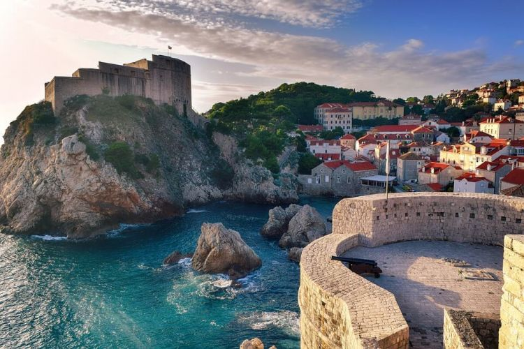 Arriving in Croatia, Flights to Croatia, Croatia by plane