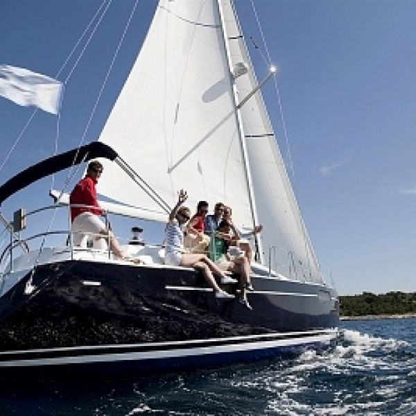 Offers & Services, Boat rental, Yacht holiday