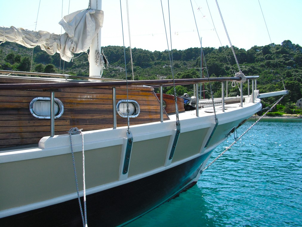 Sedna Charter Hrvatska