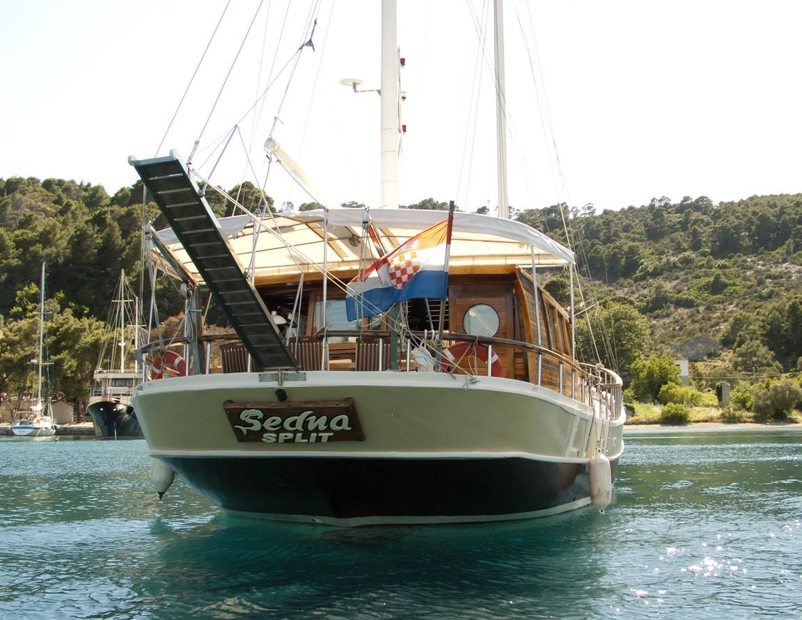 Sedna Charter Croatia