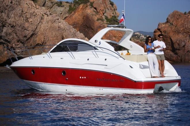 Monte Carlo Charter 32 Kroatien