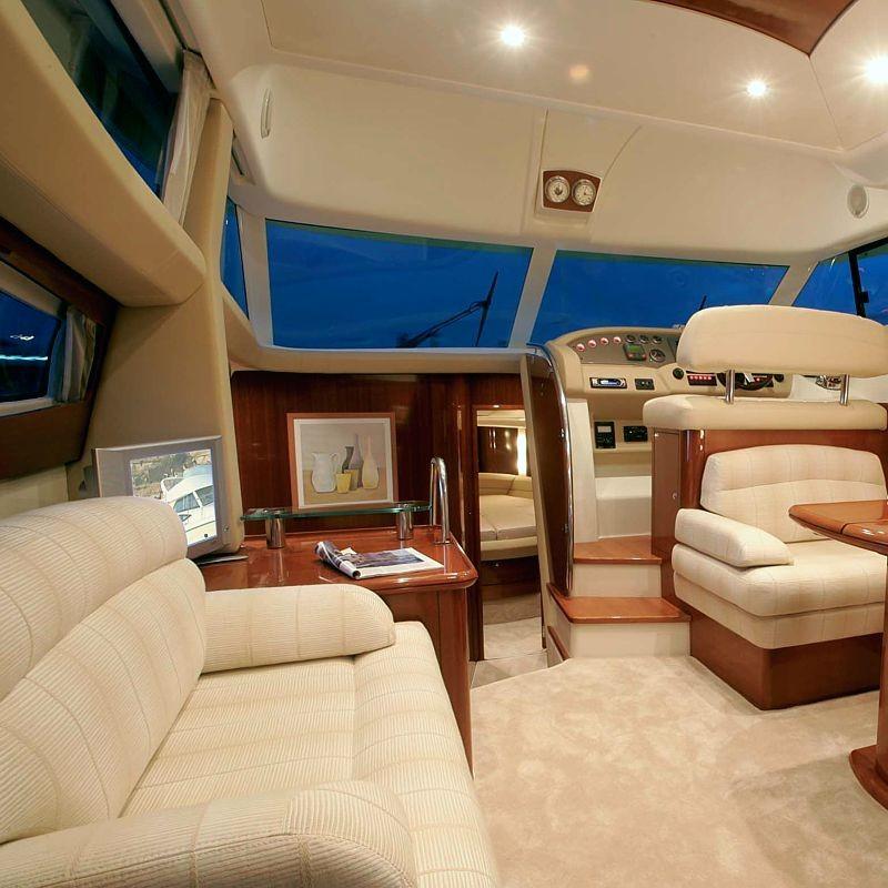 Jeanneau Prestige 42 Charter Croatia