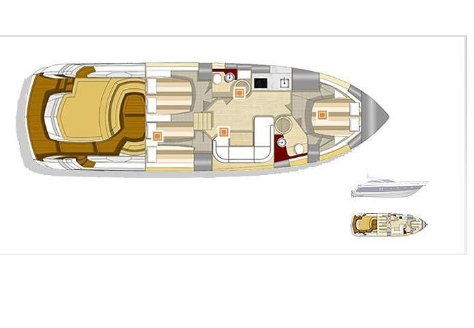 Sessa Oyster C52 Charter Croatia