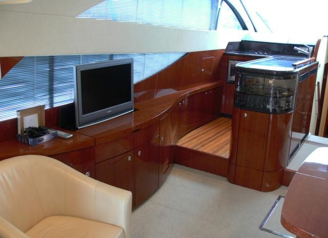 Fairline Phantom 50 Charter Croatia