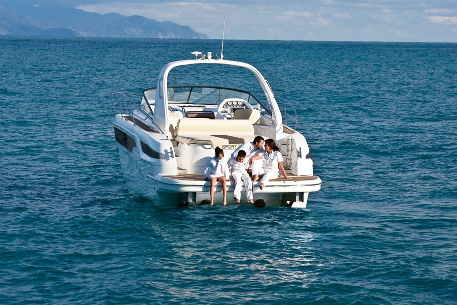 Bavaria 35 sport price