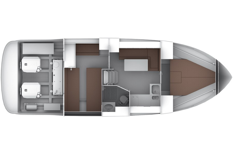 Bavaria 35 sport rent