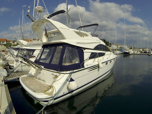 Fairline Phantom 40 cijena