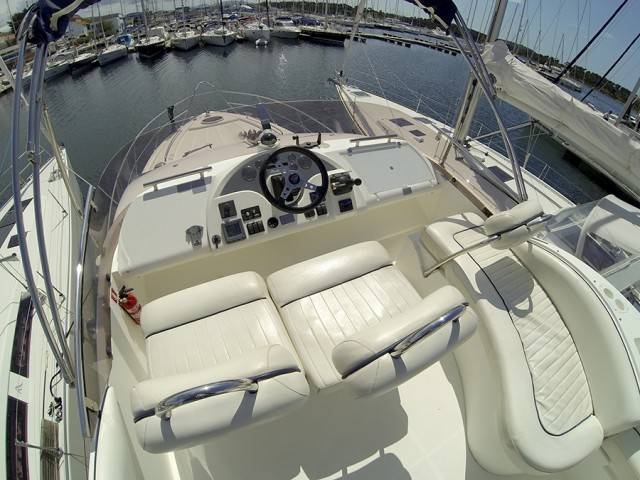 Fairline Phantom 40 cjenik