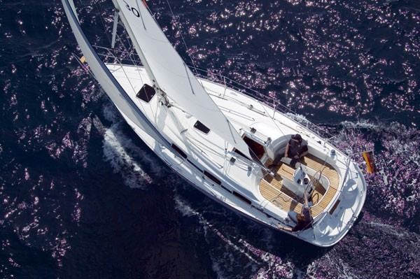 Bavaria 30 Cruiser charter Hrvatska
