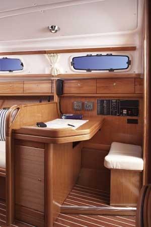 Bavaria 30 Cruiser charter Croazia