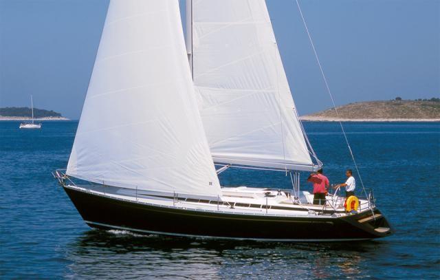 Grand soleil46.3 charter Croatia