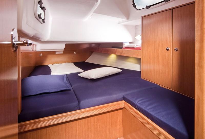 Bavaria 51 cruiser charter Hrvatska