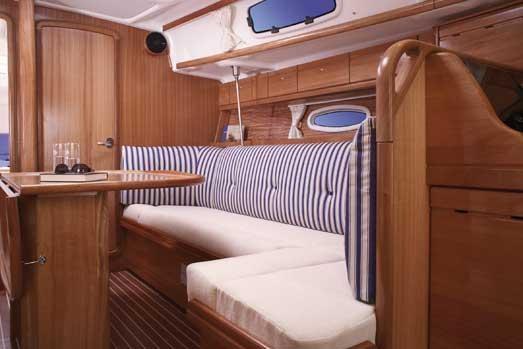 Bavaria 37 Cruiser prezzo