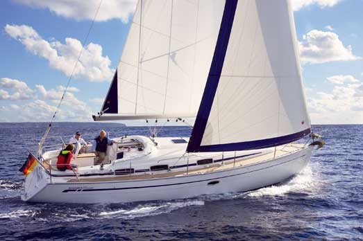 Bavaria 37 Cruiser Croazia