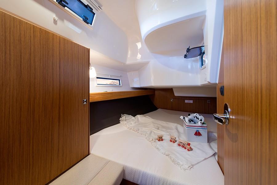 Bavaria 37 Cruiser noleggio