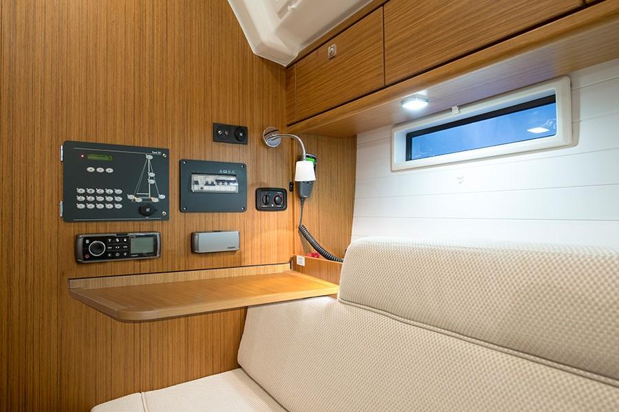 Bavaria 37 Cruiser charter